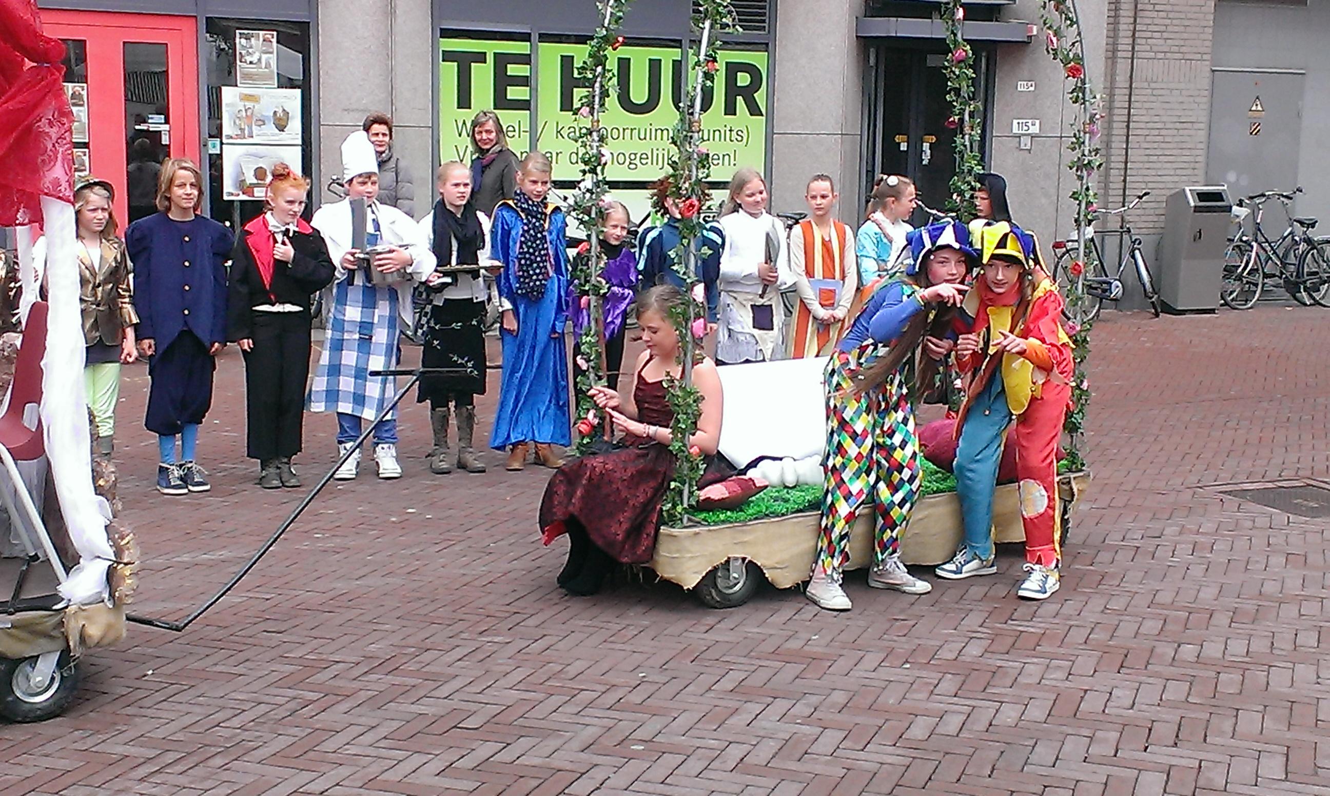 Fries Straatfestival 2013